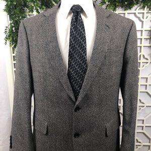 STAFFORD Tailored Culture Classic Fit  Blazer 46R